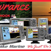 Blog - Lowrance HOOK - Silver Lake Marine