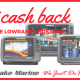 Blog - Cash back Lowrance HDS GEN3 - Silver Lake Marine