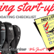 Blog - Spring start-up checklist - Silver Lake Marine