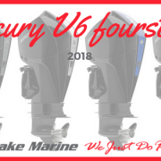 Blog - Mercury Fourstroke V6 - Silver Lake Marine